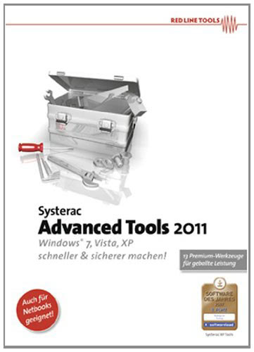 Systerac Tools 2011 (Download), PC