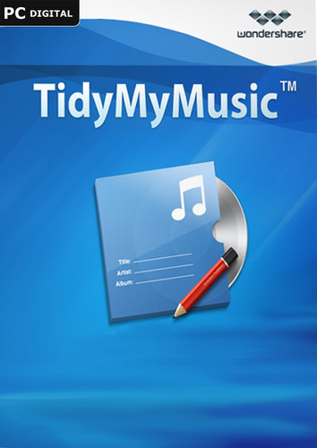 TidyMyMusic (Download), PC