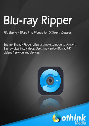 Blu-ray Ripper – Lebenslange Lizenz (Download), PC