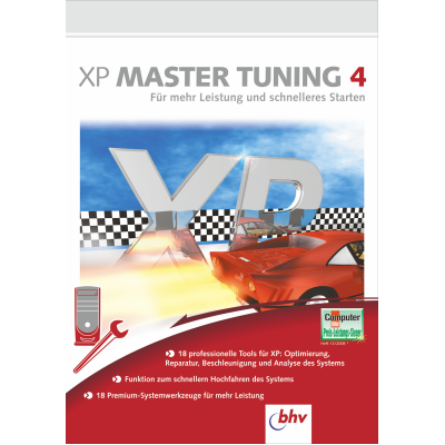 XP Master Tuning 4 (Download), PC
