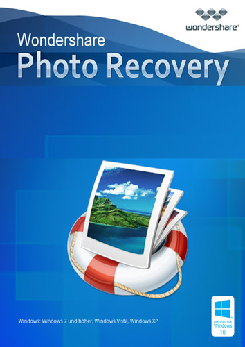 Packaging by Photo Recovery [PC-software]