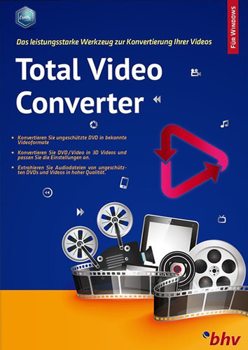 Total Video Converter (Download), PC
