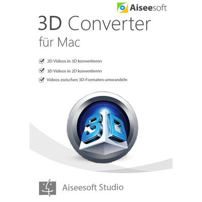 3D Converter (Download), MAC