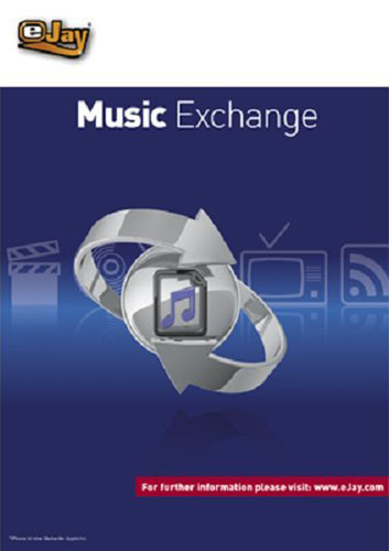Music Exchange (Download), PC