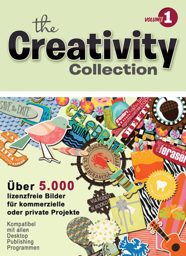 Creativity Collection Volume 1
