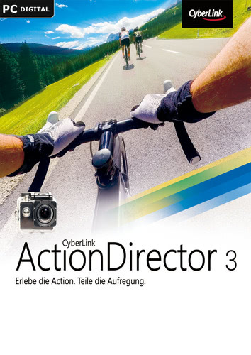 ActionDirector 3 (Download), PC