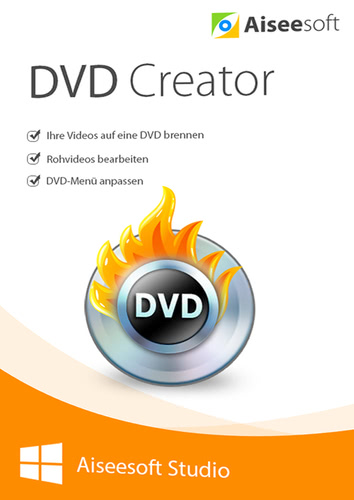 DVD Creator (Download), PC