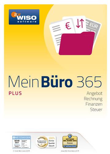 WISO Mein Büro 365 Plus (2018)
