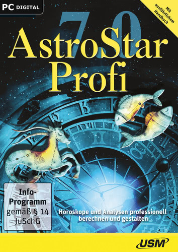 AstroStar Profi 7.0, ESD (Download) (PC)
