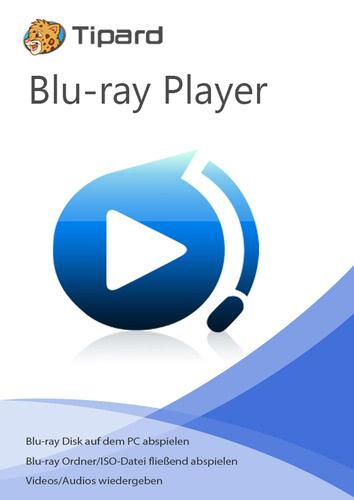 Blu-ray Player – lebenslange Lizenz (Download), PC