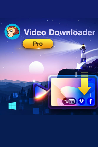 Verpackung von DVDFab Video Downloader lebenslange Lizenz [Mac-Software]