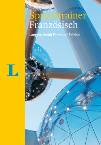 Verpackung von Sprachtrainer Französisch A1 Premium Edition [PC-Software]