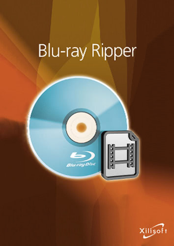 Packaging by Blu-ray Ripper [PC-software]