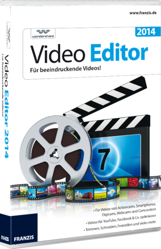 Video Editor 2014 (Download), PC