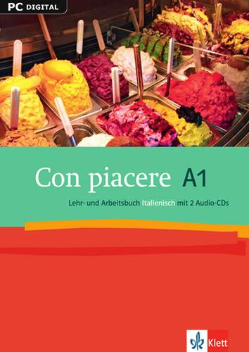 phase-6 Vokabelpaket zu Con piacere A1, ESD (Do...