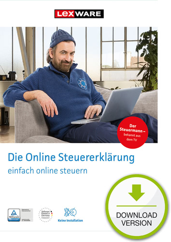 smartsteuer Pro 2017 (Download), PC