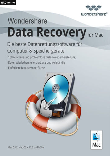 Data Recovery (Download), MAC