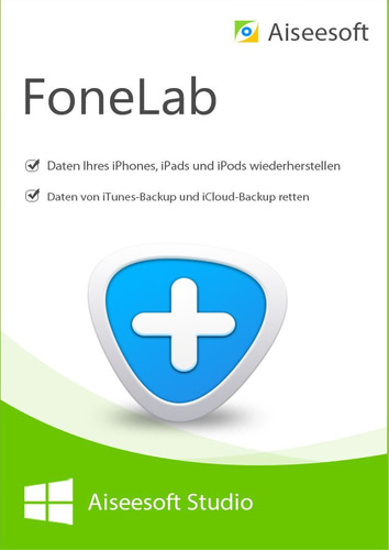 FoneLab – iPhone Data Recovery (Download), PC