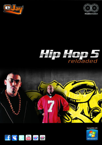 HipHop 5 reloaded (Download), PC