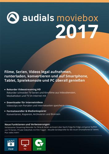 Moviebox 2017 (Download), PC