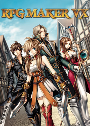 RPG Maker VX Ace, ESD (Download) (PC)