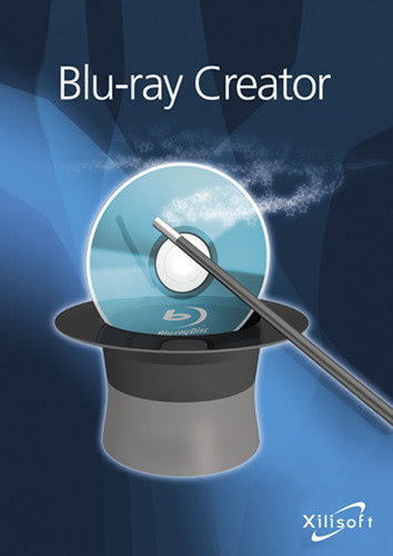 Packaging by Blu-ray Creator [PC-software]