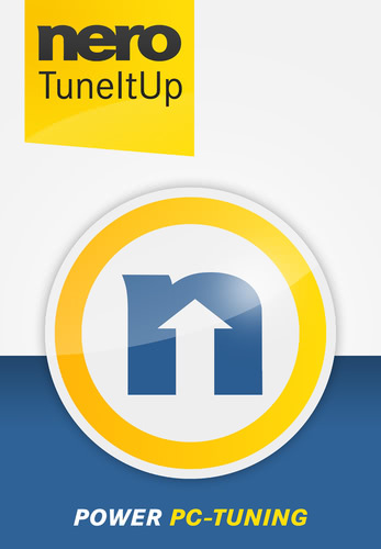 Nero TuneItUp PRO 1 User/ 12 Monate (Download), PC