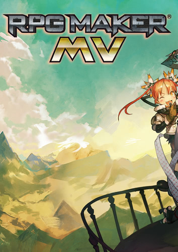 RPG Maker MV, ESD (Download) (PC)