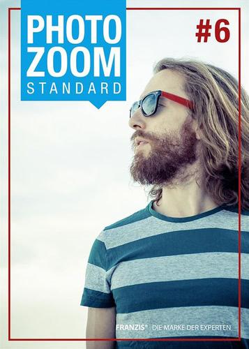 Verpackung von PhotoZoom standard 6 [PC-Software]