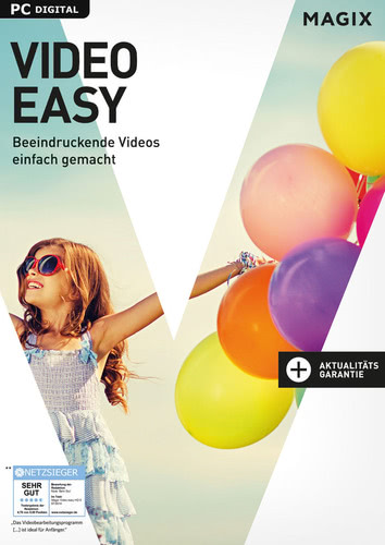 Video easy (2017) (Download), PC