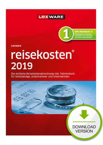 reisekosten 2019 (Download), PC