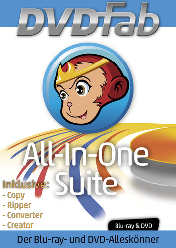 Verpackung von All in One Suite 1 User / 24 Monate [PC-Software]