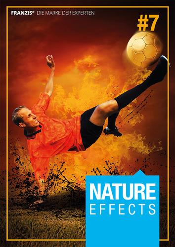 Verpackung von Nature effects 7 [PC-Software]