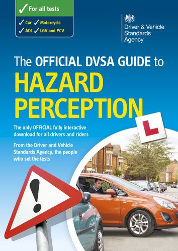 Packaging by The Official DVSA Guide to Hazard Perception [PC-software]