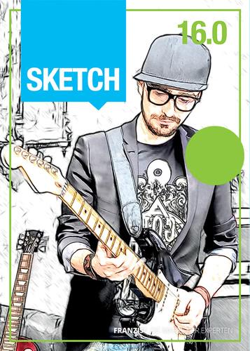 Verpackung von Sketch 16.0 [PC-Software]
