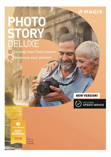 Photostory Deluxe (2019) (Download), PC