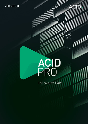 ACID Pro 8 (Download), PC