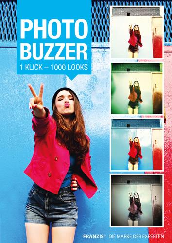Photo Buzzer