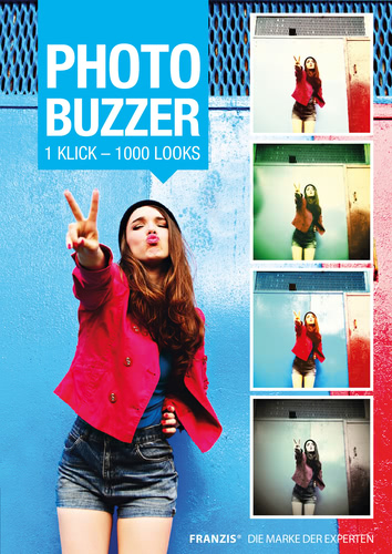 Photo Buzzer (Download), PC
