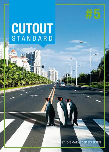 Verpackung von CutOut 5 [PC-Software]
