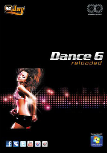 Dance 6 reloaded (Download), PC