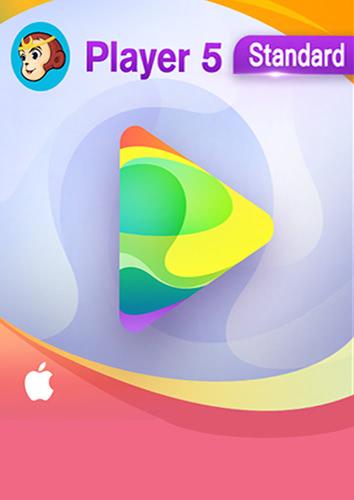 DVDFab Media Player 5 Mac