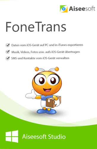 FoneTrans – iOS Transfer (Download), PC
