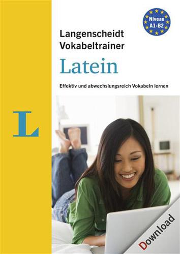 Langenscheidt Vokabeltrainer 7.0 Latein, ESD (D...