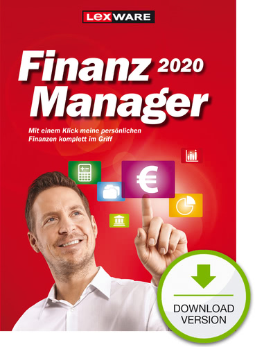 FinanzManager 2020 (Download), PC