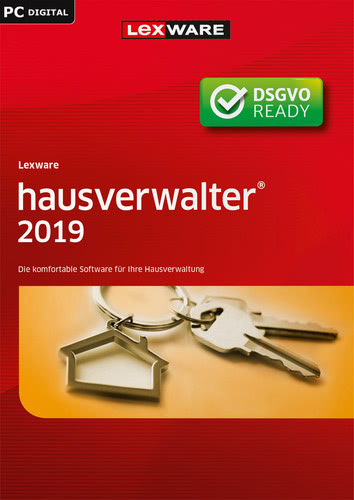 Hausverwalter 2019 (Download), PC