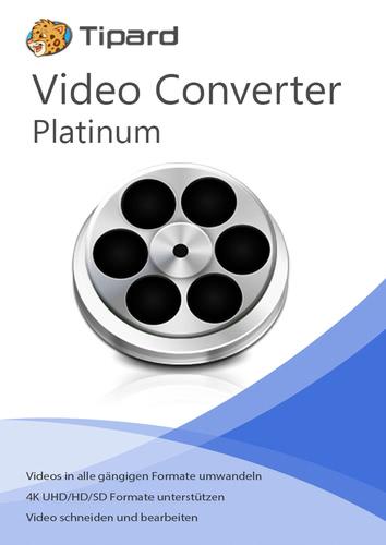 Video Converter Platinum- lebenslange Lizenz (Download), PC