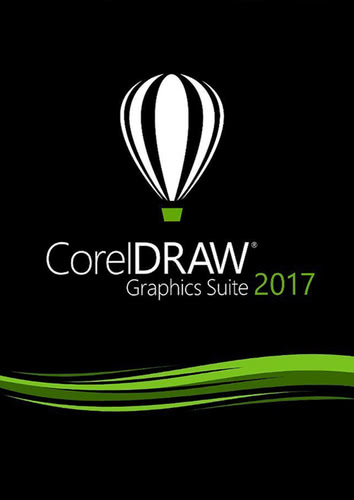 CorelDRAW Graphics Suite 2017, Box (PC)