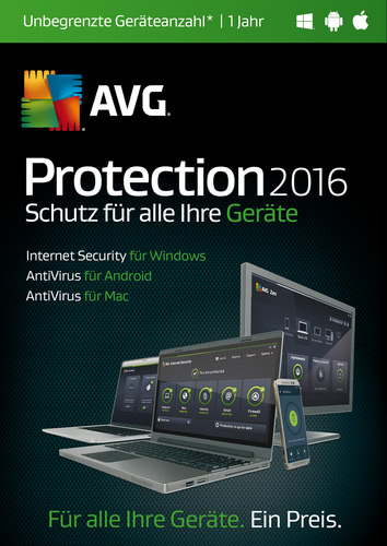 Protection 2016 Unlimited 12 Monate