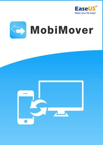 EaseUS MobiMover, ESD (Download) (PC)